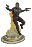 Soška Star Lord - Guardians of the Galaxy Marvel Gallery PVC Statue
