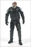 Figurka RIOT GEAR GAS MASK ZOMBIE - THE WALKING DEAD - TV SERIES 4 - McFarlane
