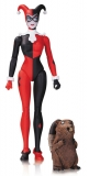 Figurka Traditional Harley Quinn by Amanda Conner - DC Comics Designer Figure