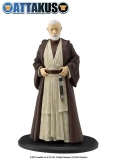 Soška Obi-Wan Kenobi - Star Wars Movie Statue