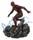 Soška The Flash - Justice League Movie DC Gallery PVC Statue