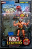 Figurka Wolverine Weapon X - Marvel Legends