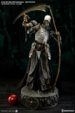 Soška Demithyle Exalted Reaper General  Court of the Dead Legendary Scale Statue