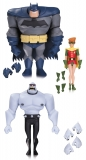 Figurky Legends of the Dark Knight - Batman The Animated Series Figure 3-Pack