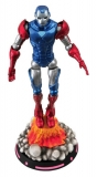 Figurka What If Captain America - Marvel Select Action Figure