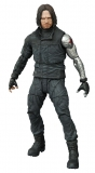 Figurka Winter Soldier - Captain America Civil War Marvel Select Action Figure