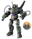 Figurka Armored Lex Luthor (The New 52) DC Comics Super Villains Deluxe Figure