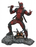 Soška Deadpool - Marvel Premier Collection Statue