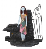 Figurka Sally - Nightmare before Christmas Action Figure