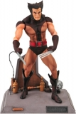 Figurka Wolverine - Marvel Select Action Figure Unmasked