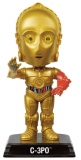 Figurka C-3PO - Star Wars Episode VII Wacky Wobbler Bobble-Head