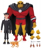 Figurky Etrigan with Klarion - Batman The Animated Series Action Figure 2-Pack