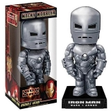 Figurka Iron Man - Mark 1 - Bobble Head - Funko