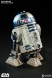 Figurka R2-D2 - Star Wars Action Figure 1/6 - Sideshow Collectibles