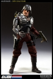 Figurka Major Bludd  - G.I. Joe Action Figure 1/6 - Sideshow