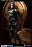 Figurka Baroness - G.I. Joe Action Figure 1/6 - Sideshow