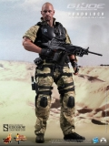 Figurka Roadblock - G.I. Joe Retaliation Movie Masterpiece Figure 1/6 - Hot Toys