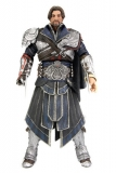 Figurka Ezio Onyx Costume Unhooded - Assassin's Creed Brotherhood - Neca