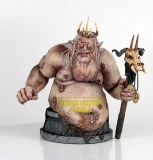 Bysta Goblin King - The Hobbit Bust 1/6 - Gentle Giant