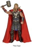 Figurka Thor The Dark World Action Figure - 46 cm - Neca