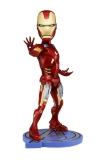 Figurka Iron Man - The Avengers Head Knocker Bobble-Head - Neca