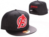 Čepice The Avengers Adjustable Cap Logo