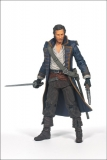 Figurka BENJAMIN HORNIGOLD - ASSASSIN'S CREED SERIES 1 - McFarlane