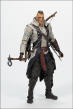 Figurka CONNOR WITH MOHAWK - ASSASSIN'S CREED SERIES 2 - McFarlane