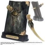 Basilisk Fang and Tom Riddle Diary - Harry Potter Replica 1/1
