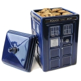 Dóza na sušenky - Doctor Who Cookie Jar Tardis