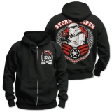 Mikina Star Wars - Hooded Sweater Stormtrooper