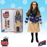Figurka Amy Farrah Fowler - The Big Bang Theory - Teorie velkého třesku