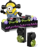 Figurka Despicable Me (Já, padouch) - Dance Party - Mega Bloks Construction Set