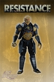 Chimera Advanced Hybrid - Resistance 2 Action Figure