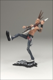 JOHNNY NAPALM - GUITAR HERO 2009 WAVE 1 - McFarlane - 25 cm
