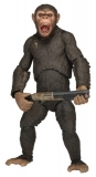 Figurka Caesar with Shotgun - Dawn of the Planet of the Apes Series 2 - Neca