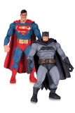 Figurka Superman & Batman 30th Anniversary - The Dark Knight Returns 2-Pack