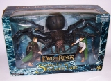 Figurka Battle at Shelobs Lair 3-Pack - Lord Of The Rings - Pán prstenů