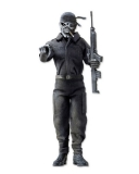 Figurka Eddie 2 Minutes to Midnight - Iron Maiden Retro Action Figure - Neca