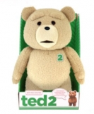 Ted 2 Animated Talking Plush Figure Explicit