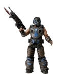 Figurka Cog Soldier - Gears Of War 3 - Neca