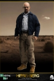 Figurka Heisenberg - Breaking Bad Action Figure 1/6 - Perníkový táta