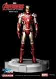 Soška Mark XLIII Special Edition Avengers Age of Ultron Action Hero Vignette 1/9