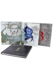 Kniha Yoshitaka Amano Artbook The Sky - The Art of Final Fantasy