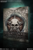 Kniha Court of the Dead Book - The Chronicle of the Underworld