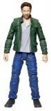 Figurka Agent Fox Mulder - The X-Files 2016 Select Action Figure