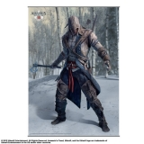 Plakát Assassin´s Creed III Wallscroll Vol. 1 105 x 77 cm