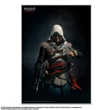 Plakát Assassin´s Creed IV Black Flag Wallscroll Vol. 2 105 x 77 cm