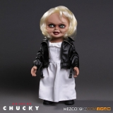 Figurka Bride of Chucky Talking Tiffany Doll