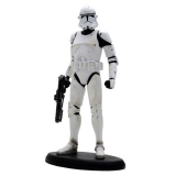 Soška Revenge of the Sith Clone Trooper - Star Wars Collection Statue